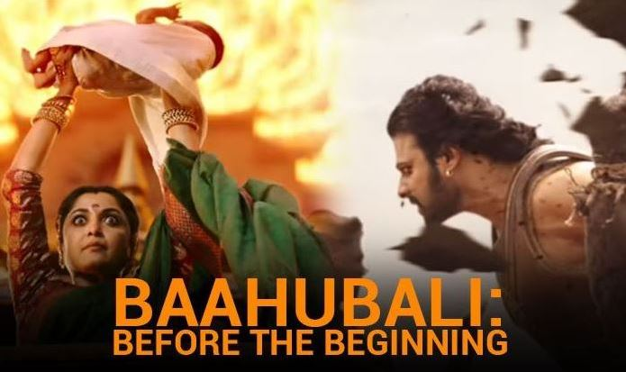 Bahubali Before The Beginning Netflix Release Date