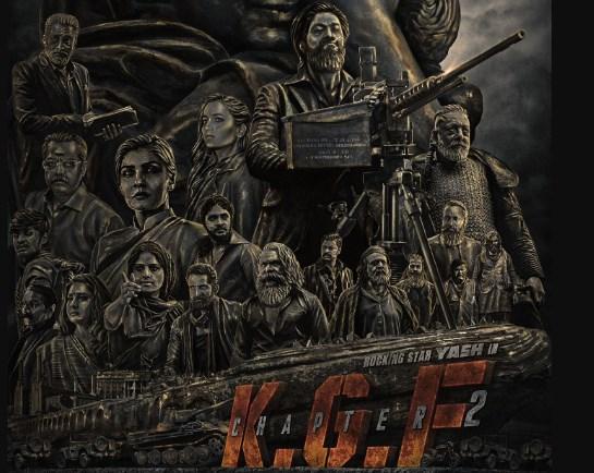 KGF Chapter 2 Movie OTT Release Date