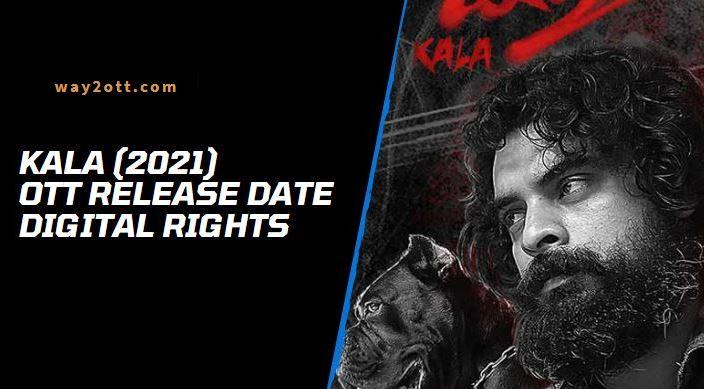 Kala Malayalam Movie OTT Release Date