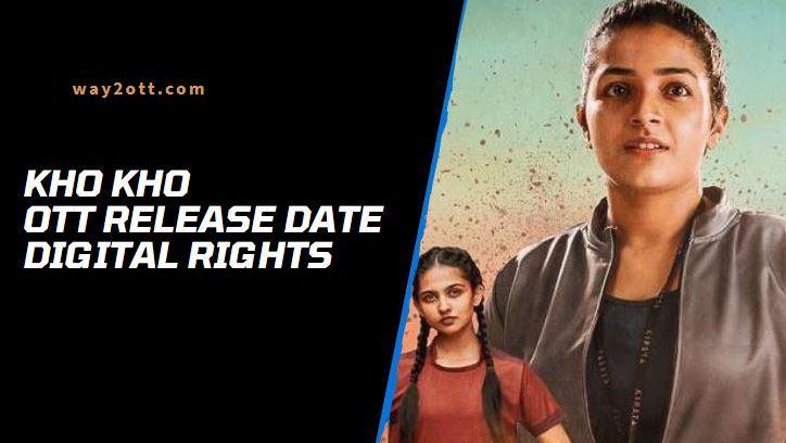 Kho Kho OTT Release Date