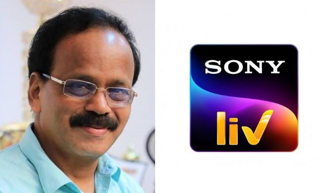 SonyLIV on-boards G Dhananjayan As Head for Tamil Content