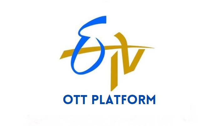 etv ott platform launch