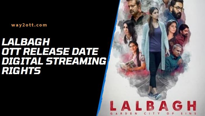 lalbagh movie ott release date