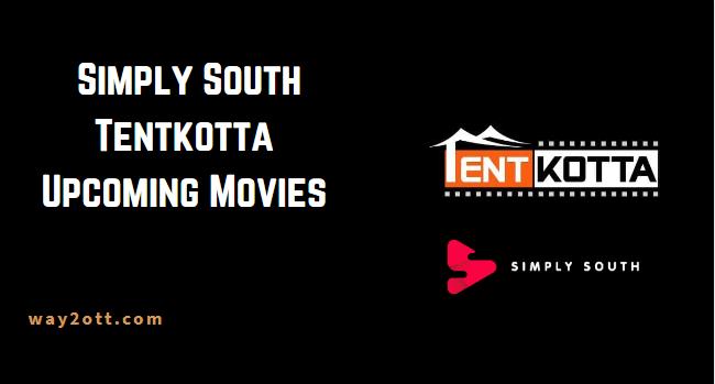 simply south upcoming movies