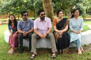 Drushyam 2 OTT Release Date