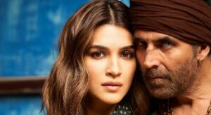 Bachchan Pandey Movie OTT Release Date