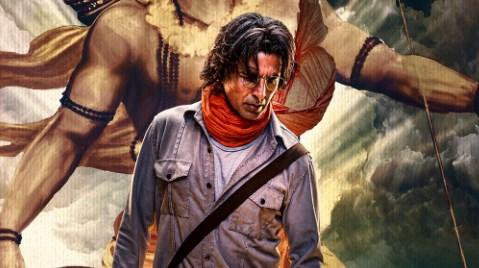 Ram Setu Movie OTT Release Date