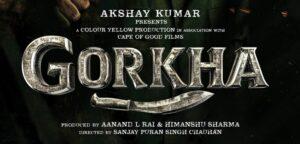 Akshay Kumars' Gorkha Movie OTT Release Date