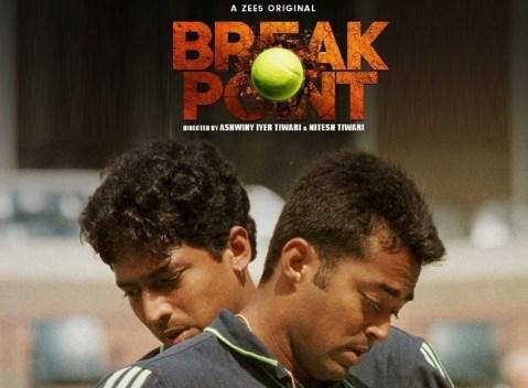 Break Point Series OTT Release Date