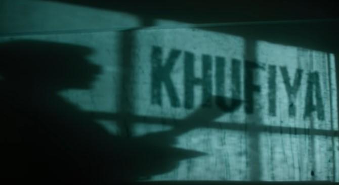 Khufiya Movie OTT Release Date