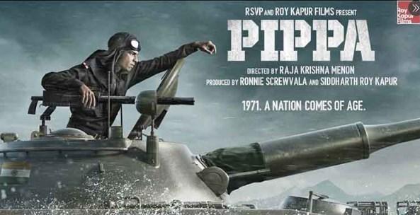 Pippa Movie OTT Release Date