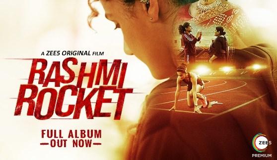 Rashmi Rocket Movie OTT Release Date