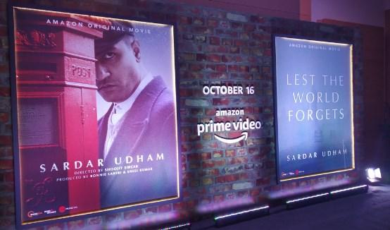 Sardar Udham Singh Movie OTT Release Date