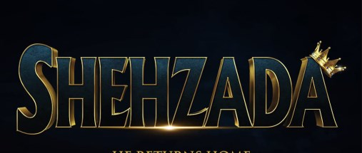 Shehzada Movie OTT Release Date