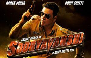 Sooryavanshi Movie OTT Release Date